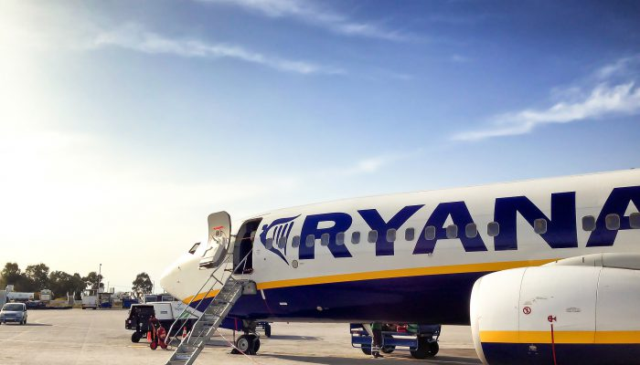 Ryanair Post Brexit Aviation Deal