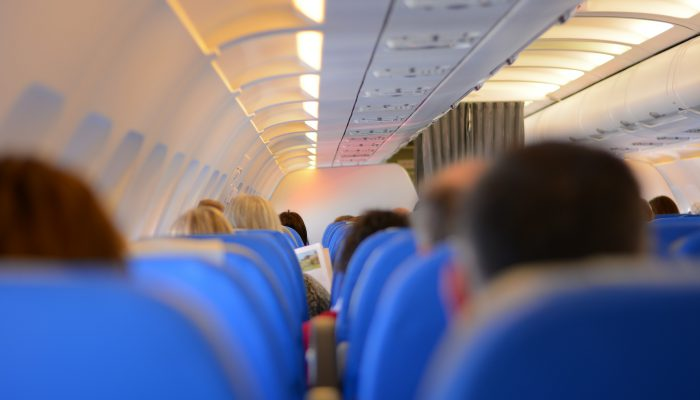 Tips For A Comfortable Relaxing Flight